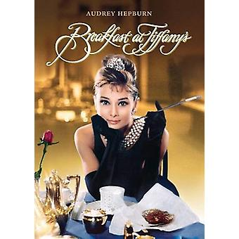Breakfast at Tiffany's [DVD] USA import