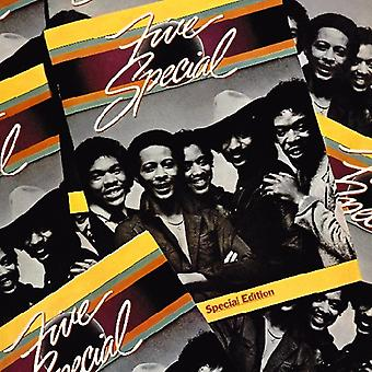 Five Special - Special Edition [CD] USA import