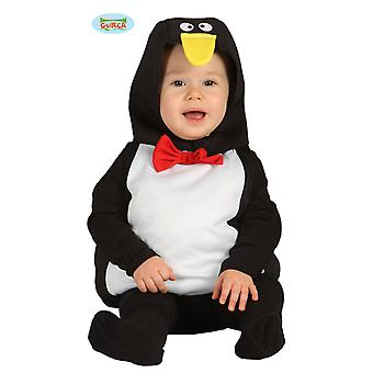 Pingvin kostume polar pingvin kostume barn kostume