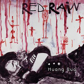 Ruo / Bae / Amini / Arciuli - Red Rain [CD] USA import