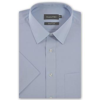 Double Two Glacier Short Sleeve Shirt