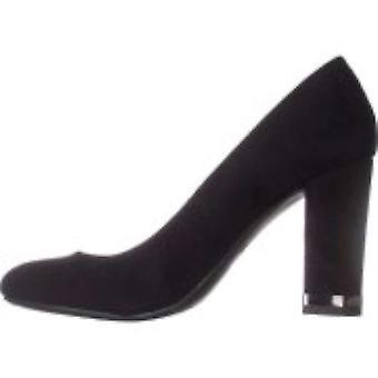 Bar III femei Selena Fabric inchis Toe Classic pompe