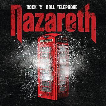 Nazareth - Rock N Roll Telephone [CD] USA import