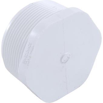 """Pentair 071559 2 """"PVC Plug"""