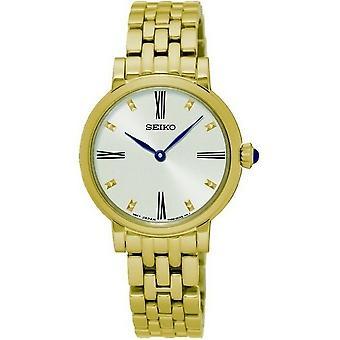 Relógio Seiko de senhoras SFQ814P1