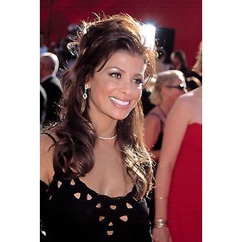 Paula Abdul on Emmy Awards 9222002 La Ca Robert Hepler julkkis