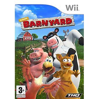 Barnyard (Wii)-nieuw
