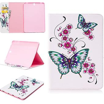 Cover motif 72 case for Samsung Galaxy tab S3 9.7 SM T820 T825