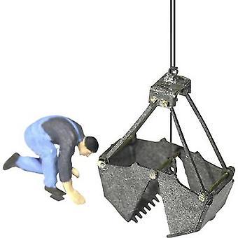 MBZ 80241 H0 Excavator bucket