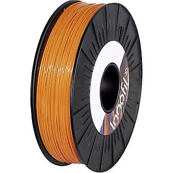 BASF Ultrafuse FL45-2011B050 INNOFLEX 45 ORANGE Filament PLA Compound, Fleksibel 2,85 mm 500 g Orange InnoFlex