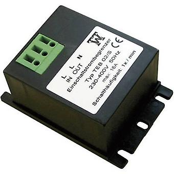 Thalheimer TEB 03/S Mounting switch-on current limiter TEB series