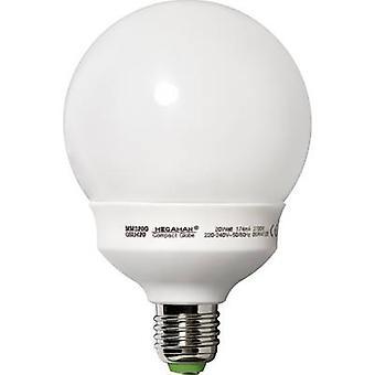 Megaman Energy-saving bulb EEC: A (A++ - E) E27 149 mm 230 V 20 W = 85 W Warm white Globe shape 1 pc(s)