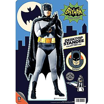 Бэтмен 1966 картон стол стоящего