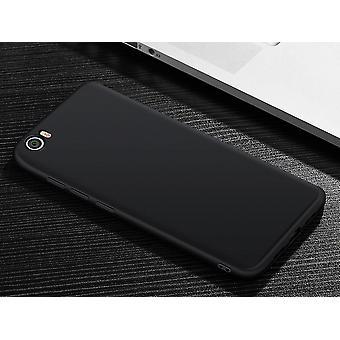 TPU Custodia per Huawei P10 nero