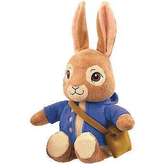Rainbow suunnittelee puhumisen Peter Rabbit-pehmolelu