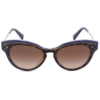 Valentino Cat Eye Sunglasses VA4017-A 505113 51