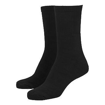Urban klassikere unisex sokker sport sokker Triple Pack