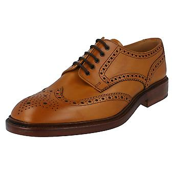 Hombre Loake 1880 Brogues Smart Chester 2