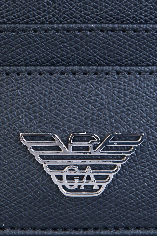 Emporio Armani Cardholder Wallet Y4R173 YLA0E