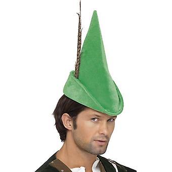 قبعة روبن هود في سميفي