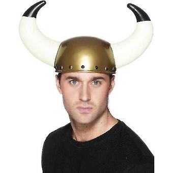 布诺夫维京头盔/霍恩塑料