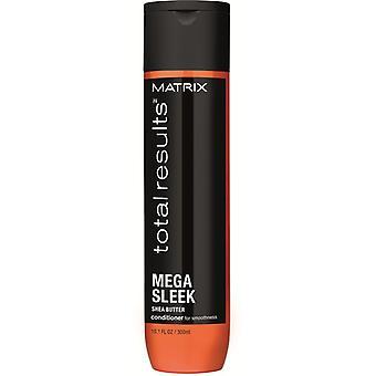 Matrix Total Results Mega Sleek Conditioner 300ml