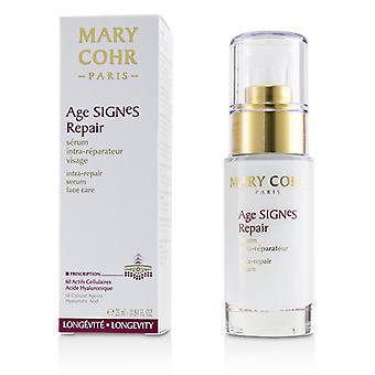 Mary Cohr Age Signes Repair Intra-repair Serum - 25ml/0.84oz