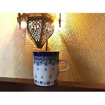 Tazza di caffè espresso / bambini tazze, Blu Royal, A BSN-0701