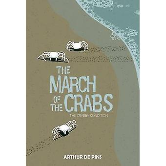 March of the Crabs Vol. 1 by Arthur De Pins - 9781608866892 Book