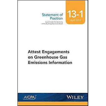 SOP-13-1 Attest Engagements auf Treibhausgas-Emissionen Informationen b