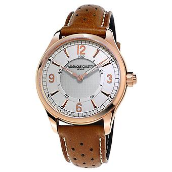 Frederique Constant Rose Gold Men's Horological Smartwatch FC-282AS5B4