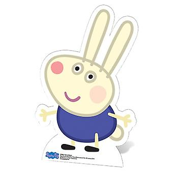 Richard Rabbit Lifesize Cartone Cutout / Standee - Peppa Pig