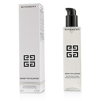 Givenchy Ready-to-cleanse Micellar Water Skin Toner - 200ml/6.7oz