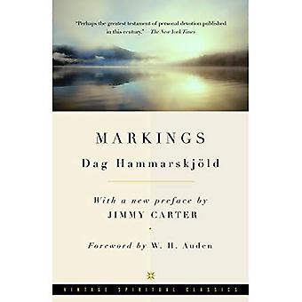 Markings (Vintage Spiritual Classics)