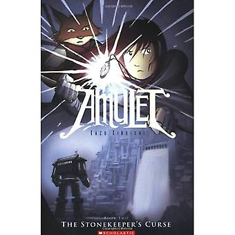 The Stonekeeper's Curse (Amulet (Quality Paper))