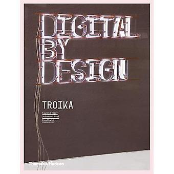 Digital diseño: elaboración de tecnología de productos y entornos