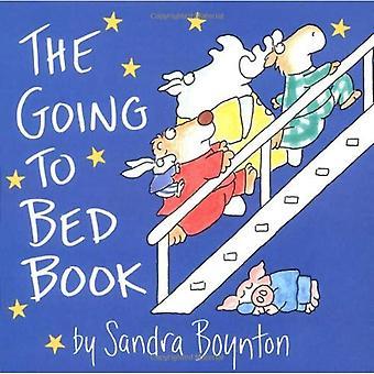 The Going to Bed Book (Boynton)