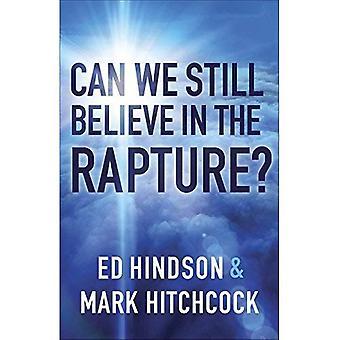 Môžeme stále veriť v Rapture?