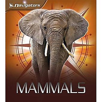 Navigators: zoogdieren