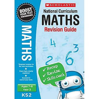 Maths Revision Guide - Year 3 (National Curriculum Revision)