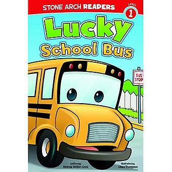 Viel Glück Schoolbus