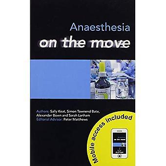 Anestesia em movimento (MOTM)