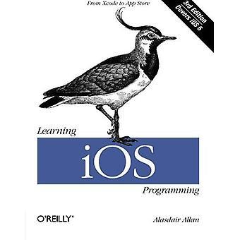 IOS a aprender programação: de Xcode para App Store