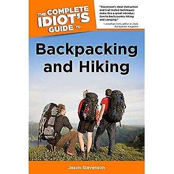 The Complete Idiot's Guide to Backpacking and Hiking (Complete Idiot's Guides