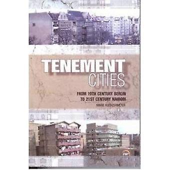 Tenement byer
