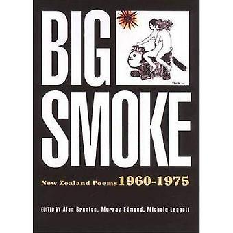 Big Smoke: Nya Zeeland dikter, 1960-75