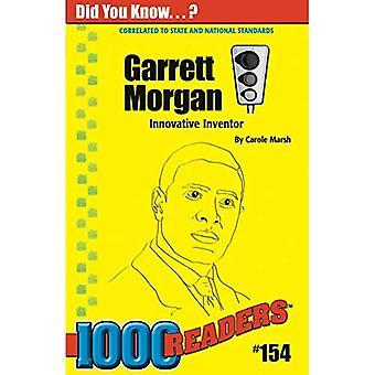 Garrett Morgan, innovativer Erfinder