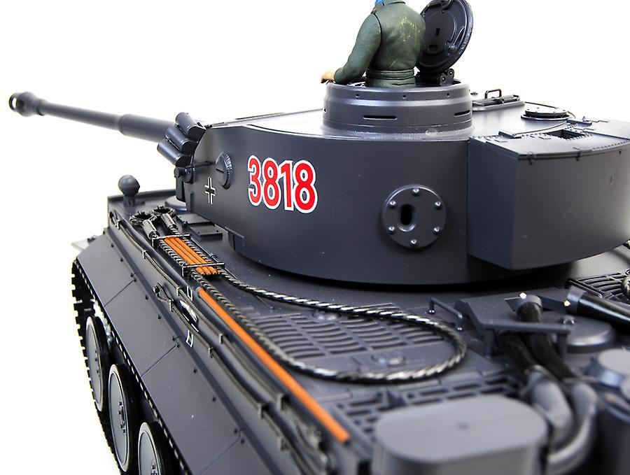 Taigen Tiger 1 RC Tank