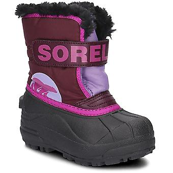 Sorel sneeuw commandant NC1877562 zuigelingen schoenen