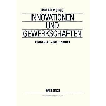 Und Innovationen Gewerkschaften Deutschland Japão Finlândia por Albach & at